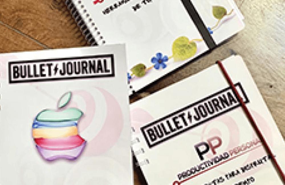 Bullet Journal - Ryder Carrol
