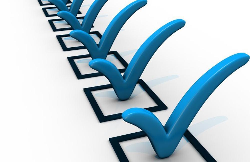 La importancia de los checklist