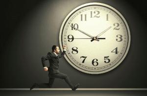 La gestion del tiempo