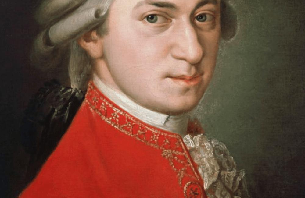 Mozart para tu mente