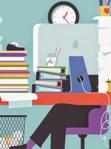 Productividad Personal - Procrastinación