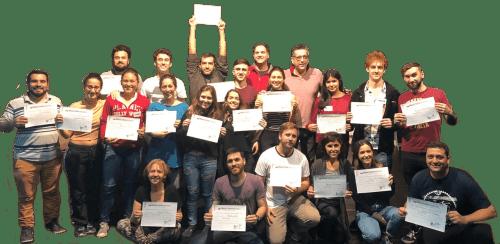 Curso de productividad y desarrollo personal