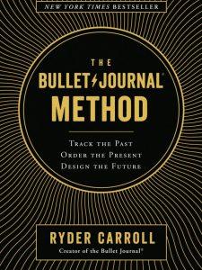 Libro Ryder Carroll