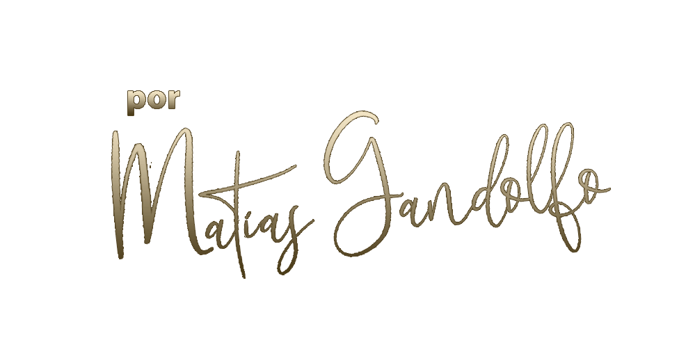 Matias Gandolfo